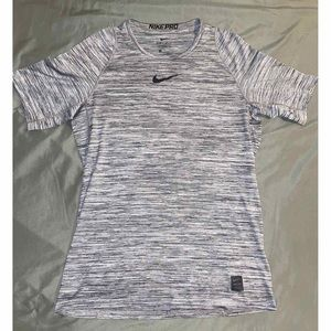 Men's Nike Dri-fit fitted training Tee